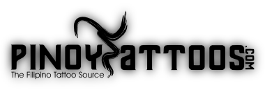 PinoyTattoos logo